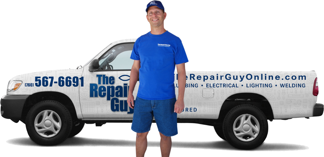 the repair guy online llc